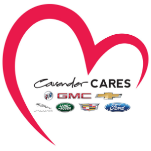 Cavender Logo