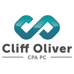 Cliff Oliver Logo