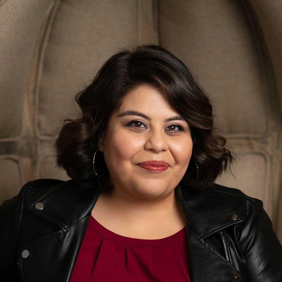 Yadira Gonzales